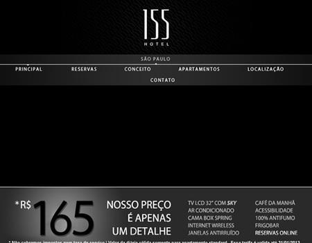 155 Hotel
