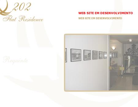 202 Flat Residence