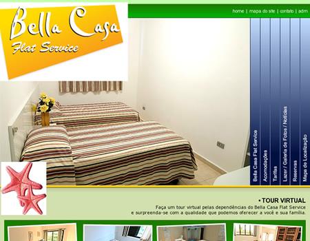 Bella Casa Flat Service