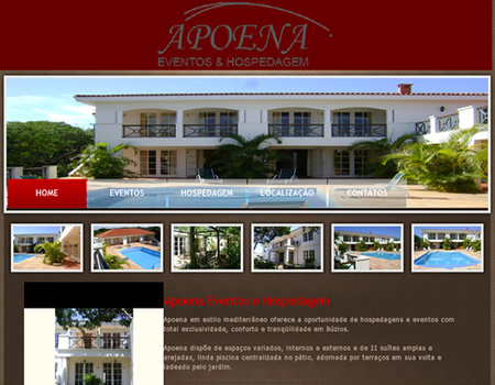 Hotel Apoena