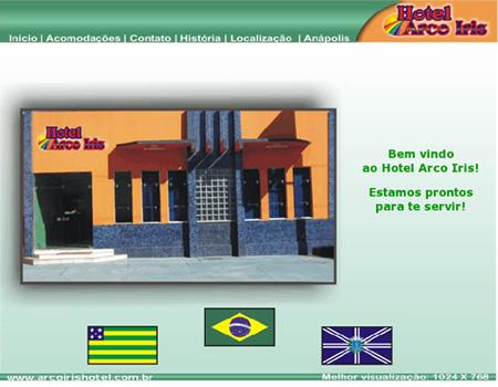 Arco �ris Hotel
