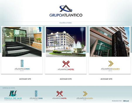 Atl�ntico Inn Apart Hotel