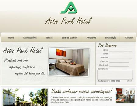 Atti� Park Hotel