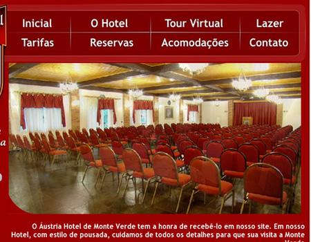 �ustria Hotel