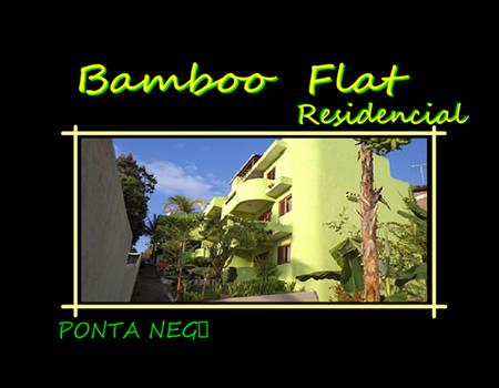 Bamboo Flat