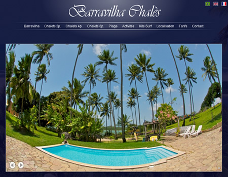 Barravilha Chal�s