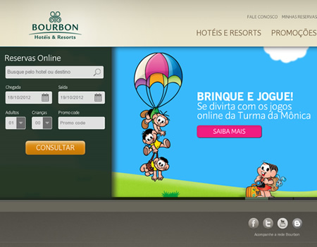 Bourbon Londrina Business Hotel