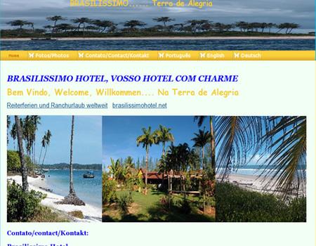 Brasil�ssimo Hotel