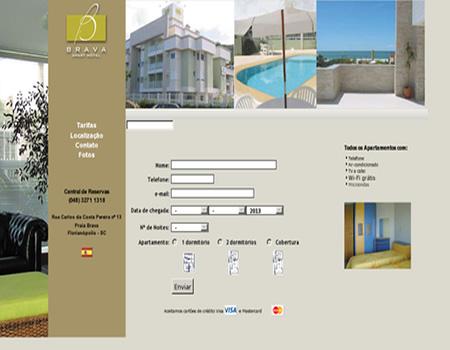 Brava Apart Hotel