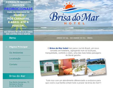 Brisa Do Mar Hotel