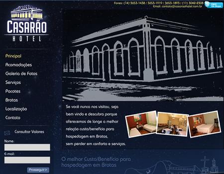 Casar�o Hotel