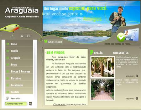 Residencial Araguaia