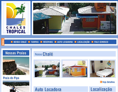 Chal�s Tropical