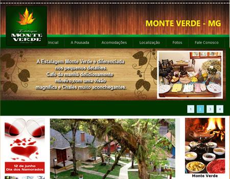 Estalagem Monte Verde