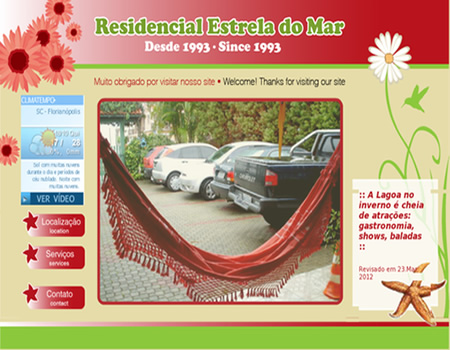Residencial Estrela Do Mar
