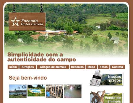 Fazenda Hotel Estrela
