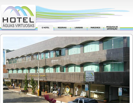 Hotel �guas Virtuosas