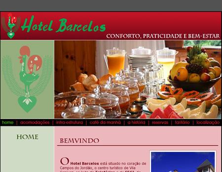 Hotel Barcelos