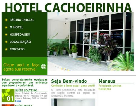 Hotel Cachoeirinha