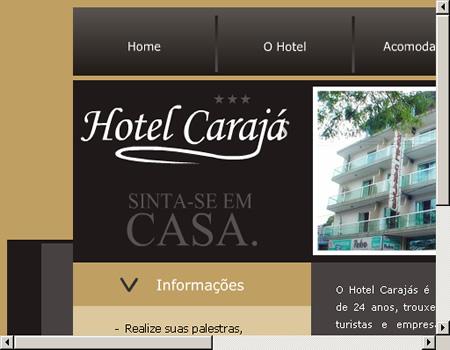 Hotel Caraj�s