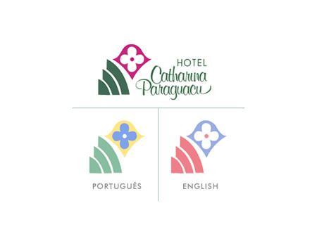Hotel Catharina Paragua�u