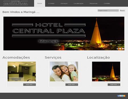 Hotel Central Plaza