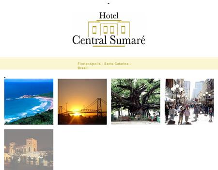 Hotel Central Sumar�