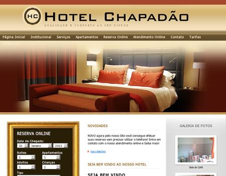 Hotel Chapad�o