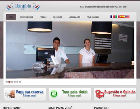 Hotel Dan�bio
