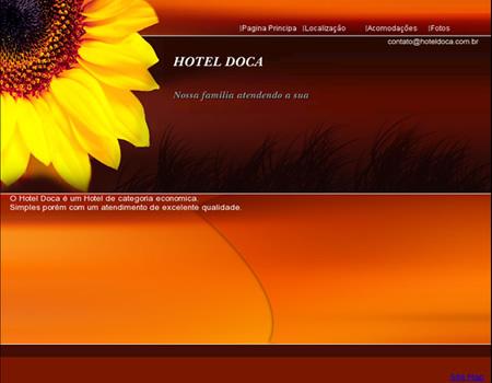 Hotel Doca
