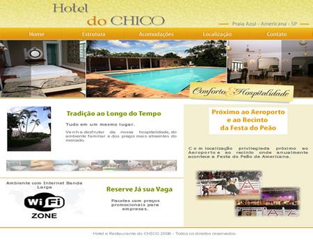 Hotel Do Chico