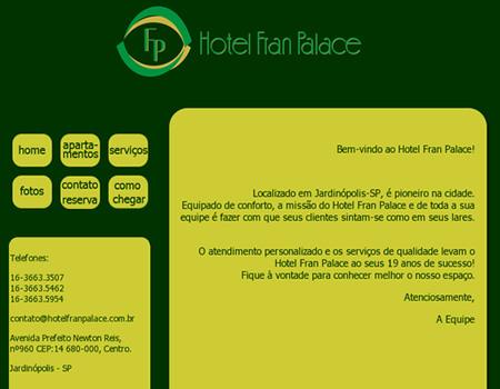 Hotel Fran Palace