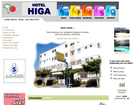 Hotel Higa