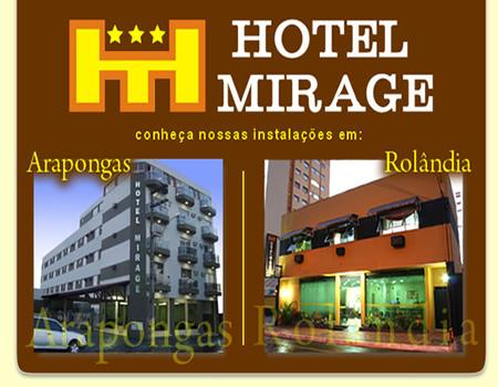 Mirage Palace Hotel