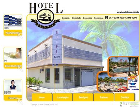 Hotel Ol�mpia