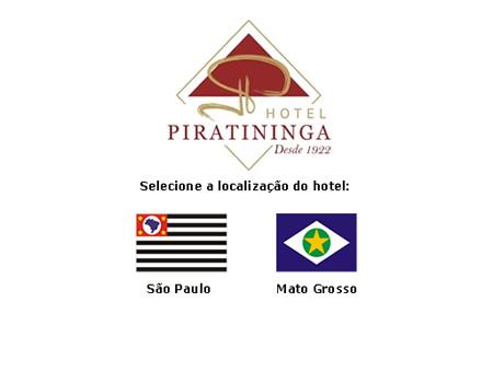 Hotel Piratininga