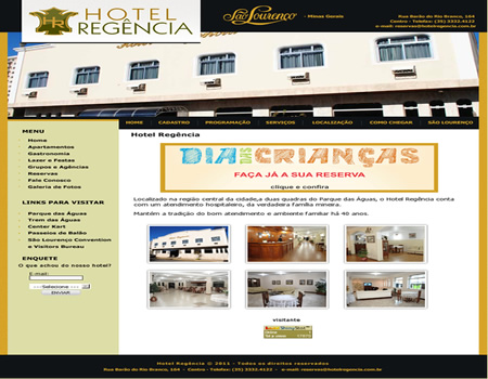Hotel Reg�ncia
