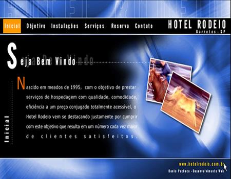 Hotel Rodeio