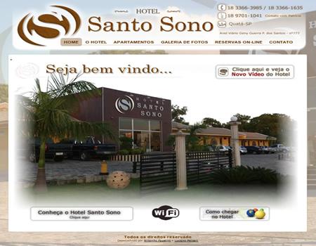 Hotel Santo Sono