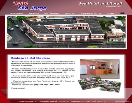 Hotel S�o Jorge