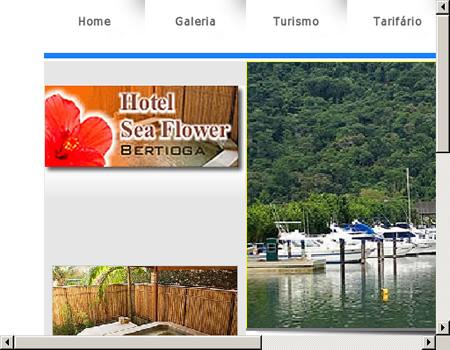 Hotel Sea Flower