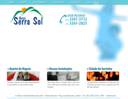 Hotel Serra Sol
