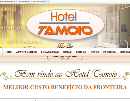 Hotel Tamoio