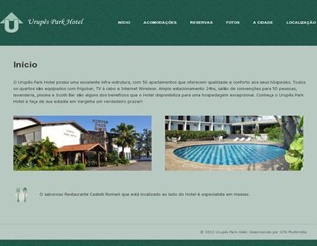 Urup�s Park Hotel