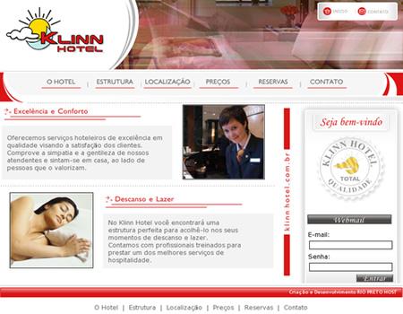 Klinn Hotel