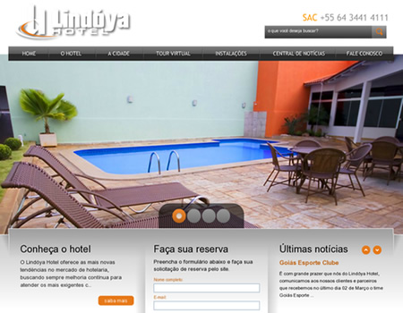 Lind�ya Hotel