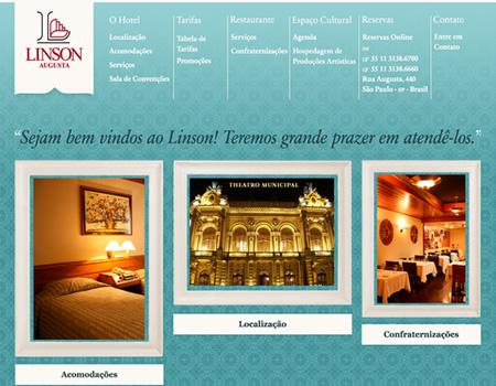 Linson Suite Hotel
