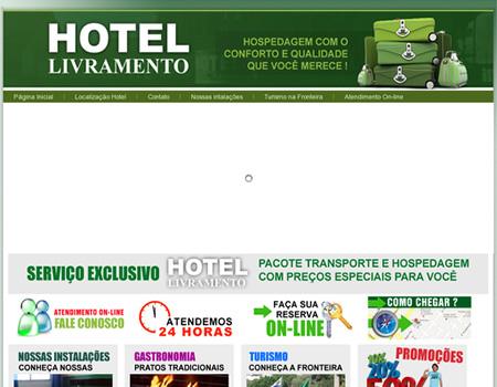 Hotel Livramento