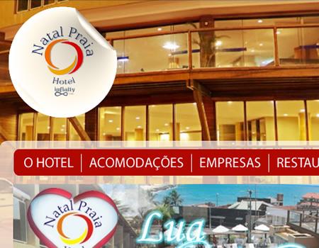 Infinity Natal Praia Hotel