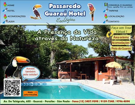 Passaredo Guara� Hotel